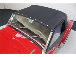 Picture of Classic 1960 Triumph TR3A located in Noord-Brabant - $41,800.00 Offered by E & R Classics - PLXB