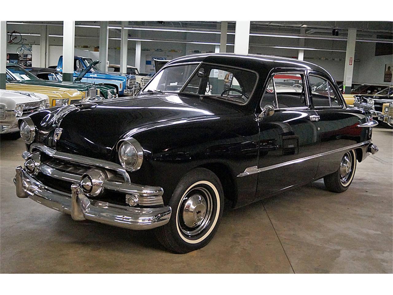 Large Picture of 1951 Ford Custom located in Canton Ohio - $18,995.00 - PIKY