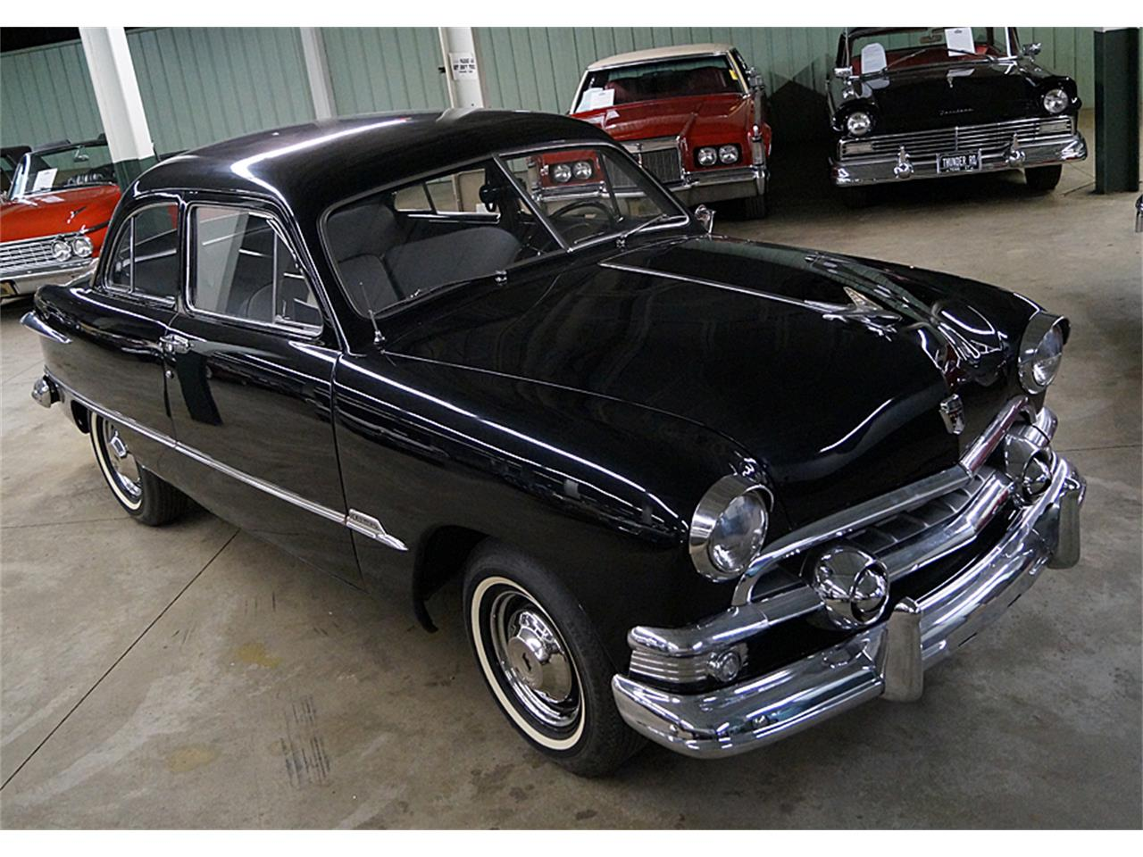 Large Picture of 1951 Ford Custom located in Ohio - PIKY