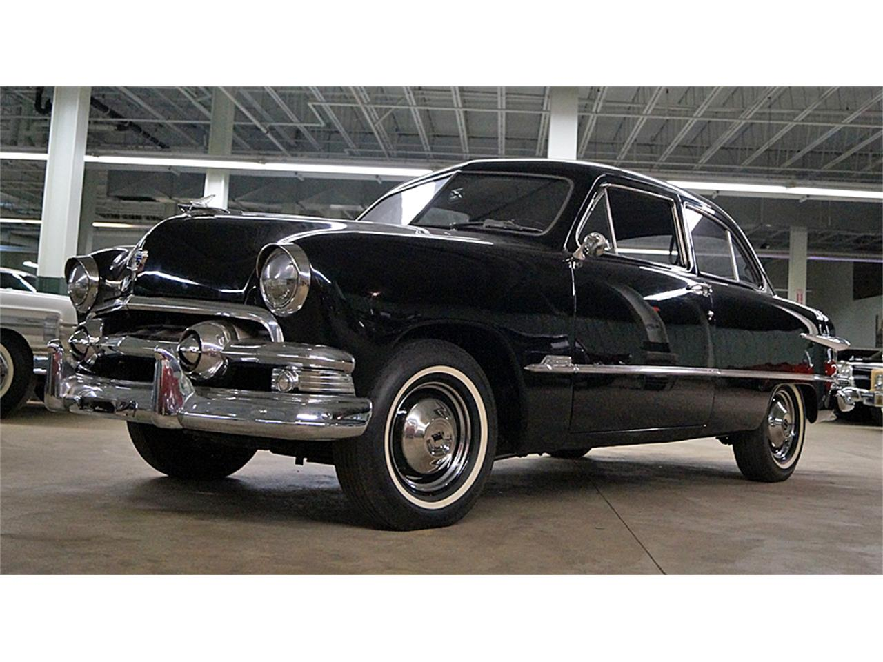 Large Picture of Classic 1951 Custom - $18,995.00 - PIKY