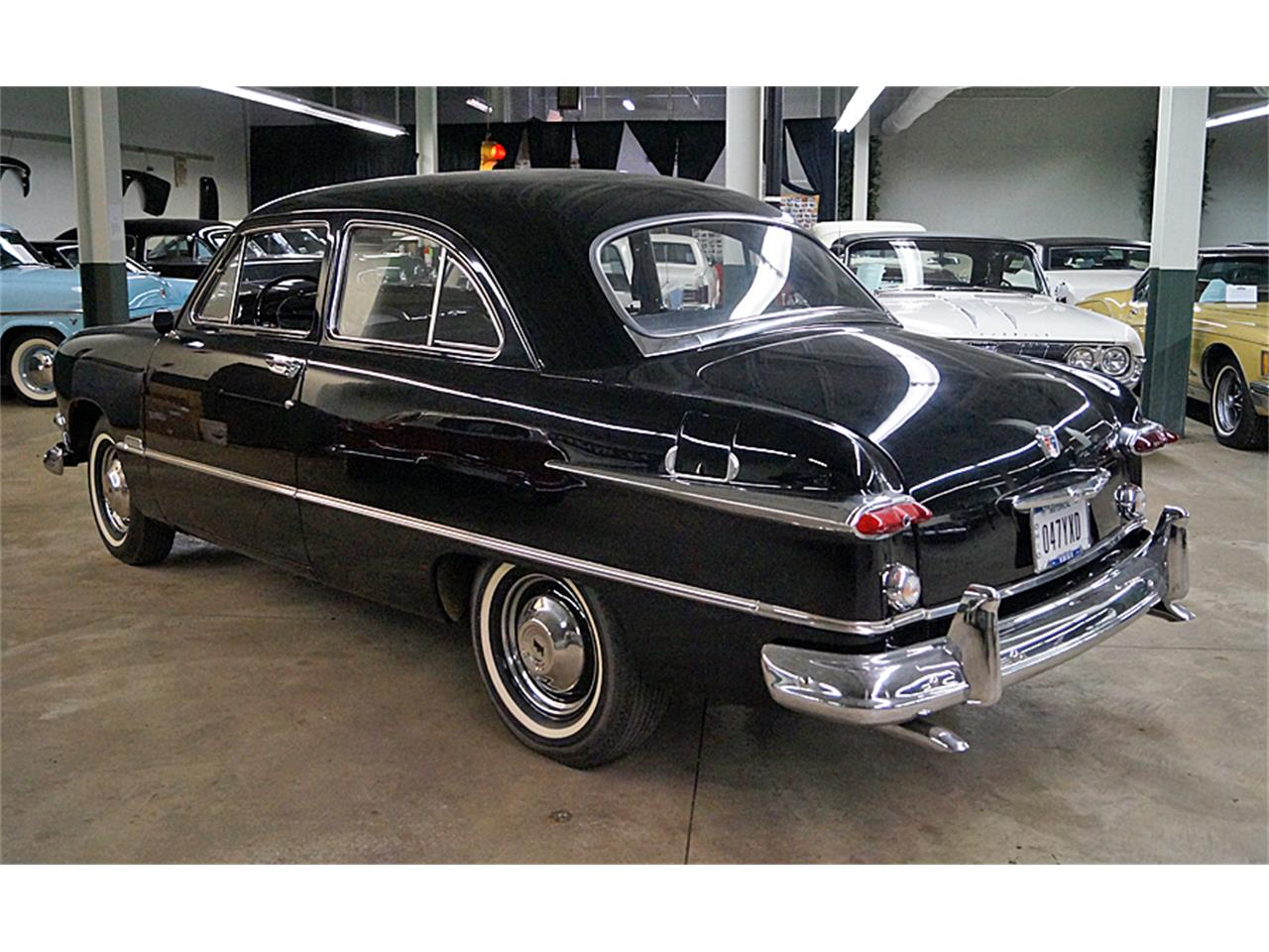 Large Picture of '51 Custom located in Canton Ohio Offered by Motorcar Portfolio - PIKY