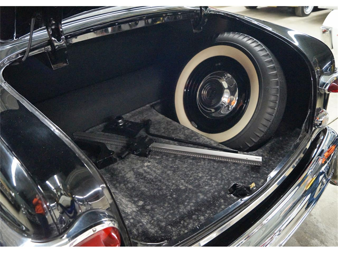 Large Picture of '51 Ford Custom Offered by Motorcar Portfolio - PIKY