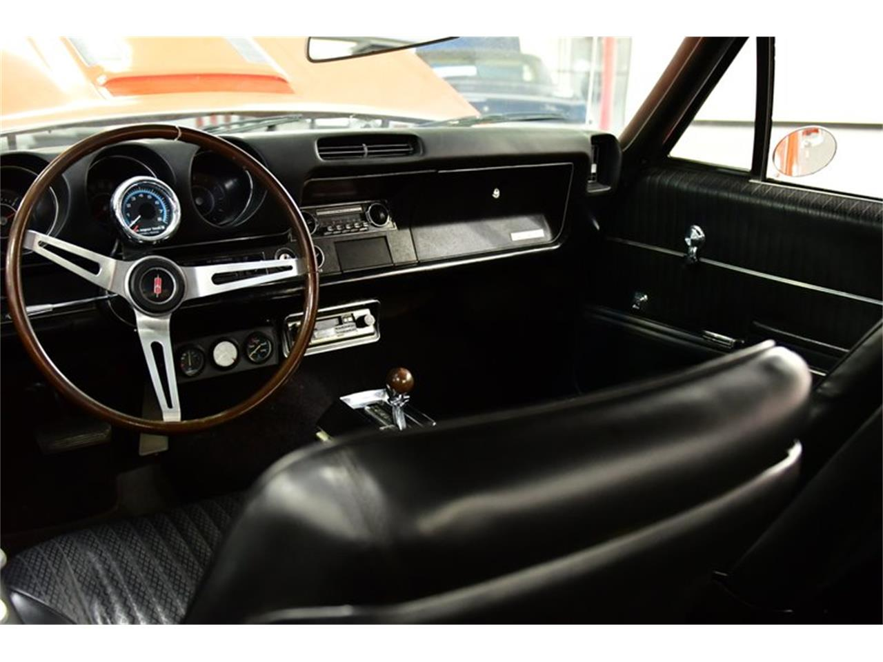 Large Picture of '68 442 - PLY8