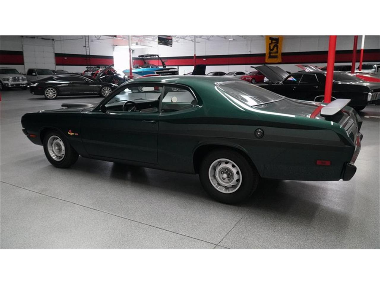 Large Picture of '71 Demon - PLYC