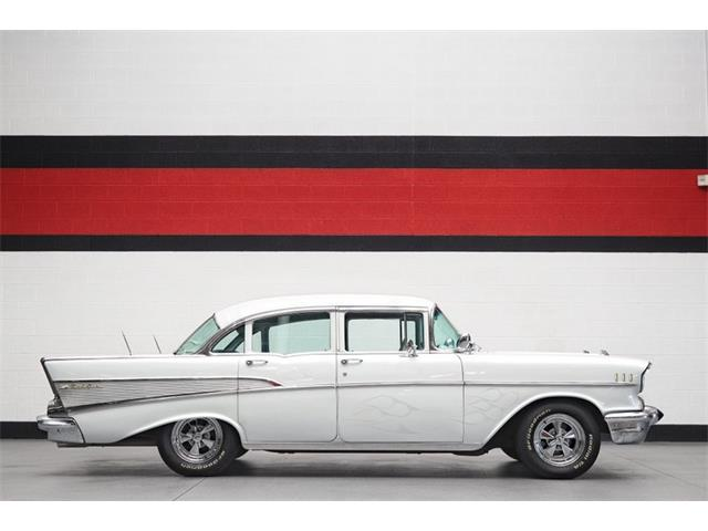 Picture of '57 Bel Air - PLYD
