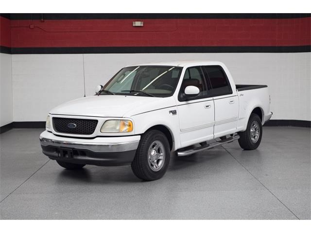 Picture of '03 F150 - PLYE
