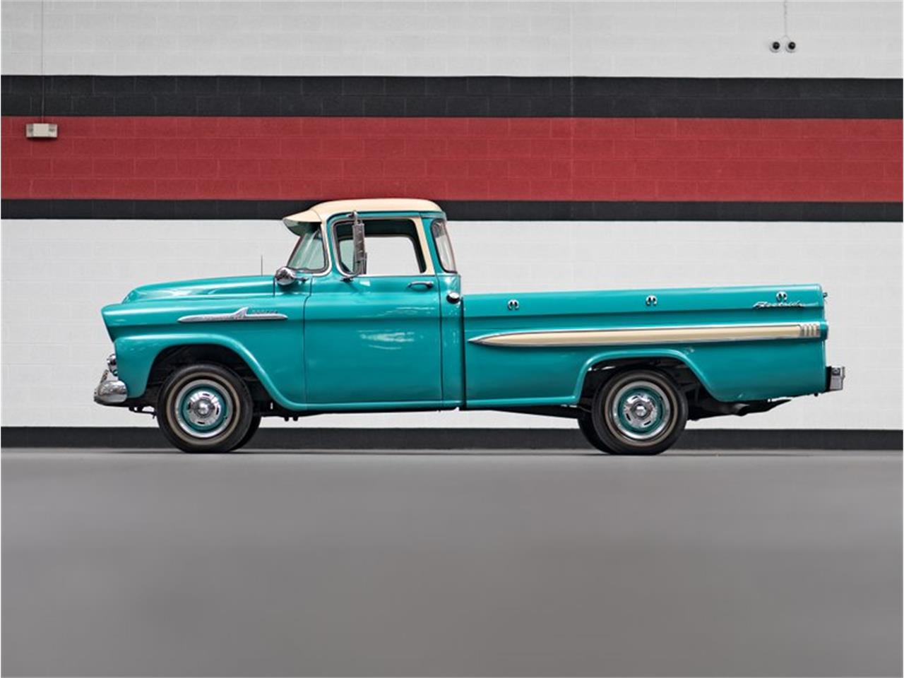 For Sale: 1958 Chevrolet Apache in Gilbert, Arizona
