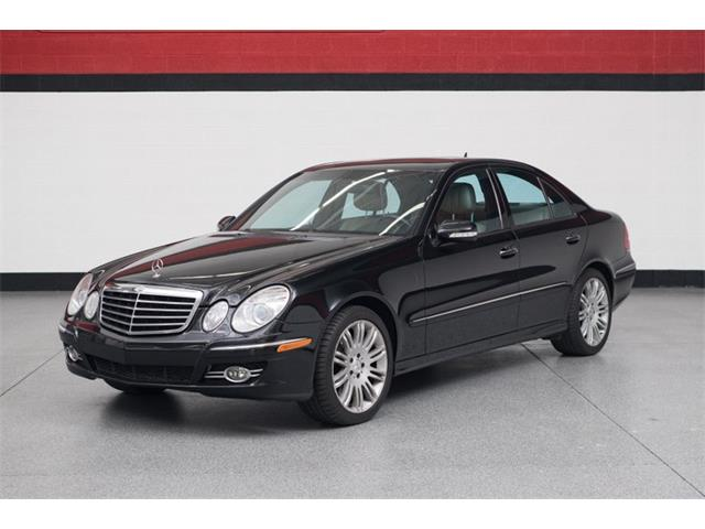 Picture of '07 E-Class - PLYN