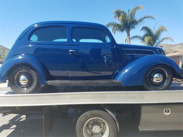 Picture of '37 Sedan - PLZ5
