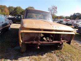 Picture of '63 F100 - PLZN