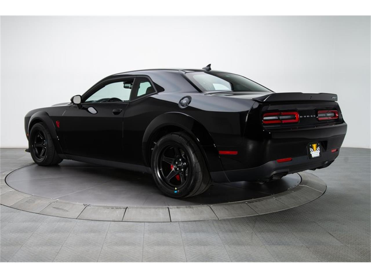 Large Picture of '18 Challenger - PLZR