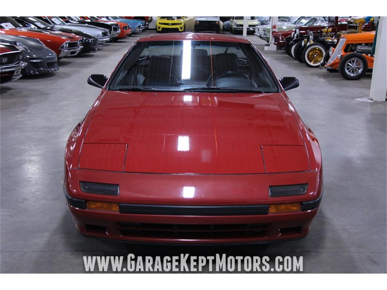 Large Picture of '87 RX-7 - PLZU