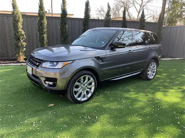 Picture of '15 Range Rover Sport - PIL7