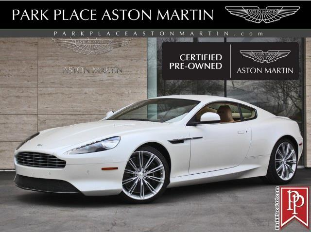 Picture of '13 DB9 - PM06
