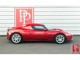 Picture of '08 Roadster - PM07