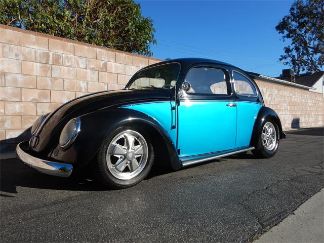 Picture of '60 Beetle - PIL8