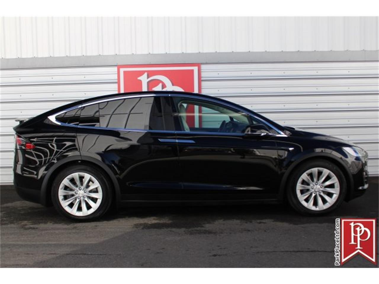Large Picture of '18 Model X - PM09