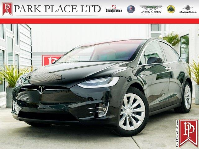 Picture of '18 Model X - PM09