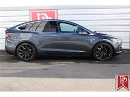 Picture of '16 Model X - PM0A