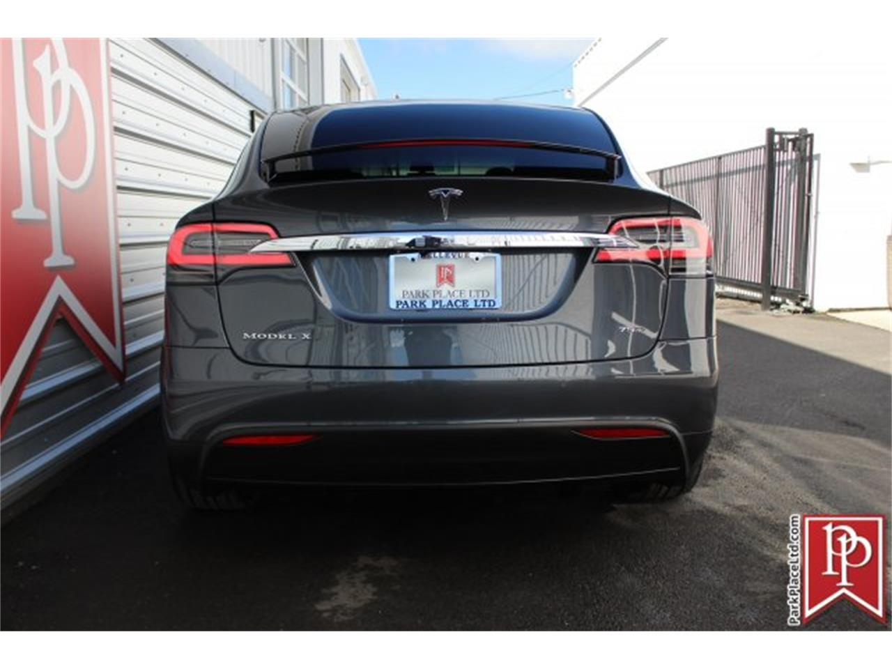 Large Picture of '16 Model X - PM0A