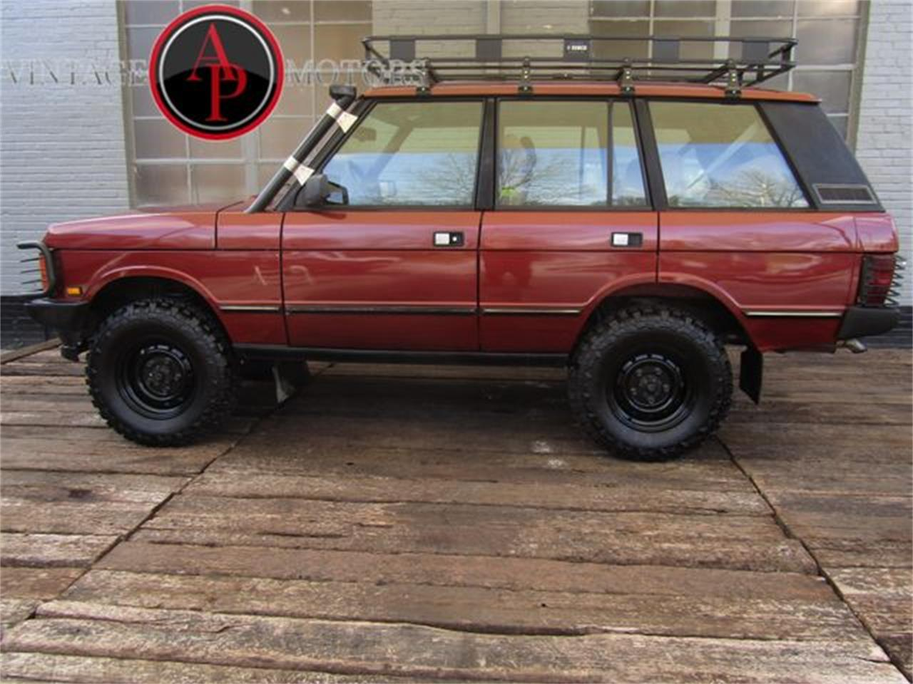 Large Picture Of 90 Range Rover Pm0f