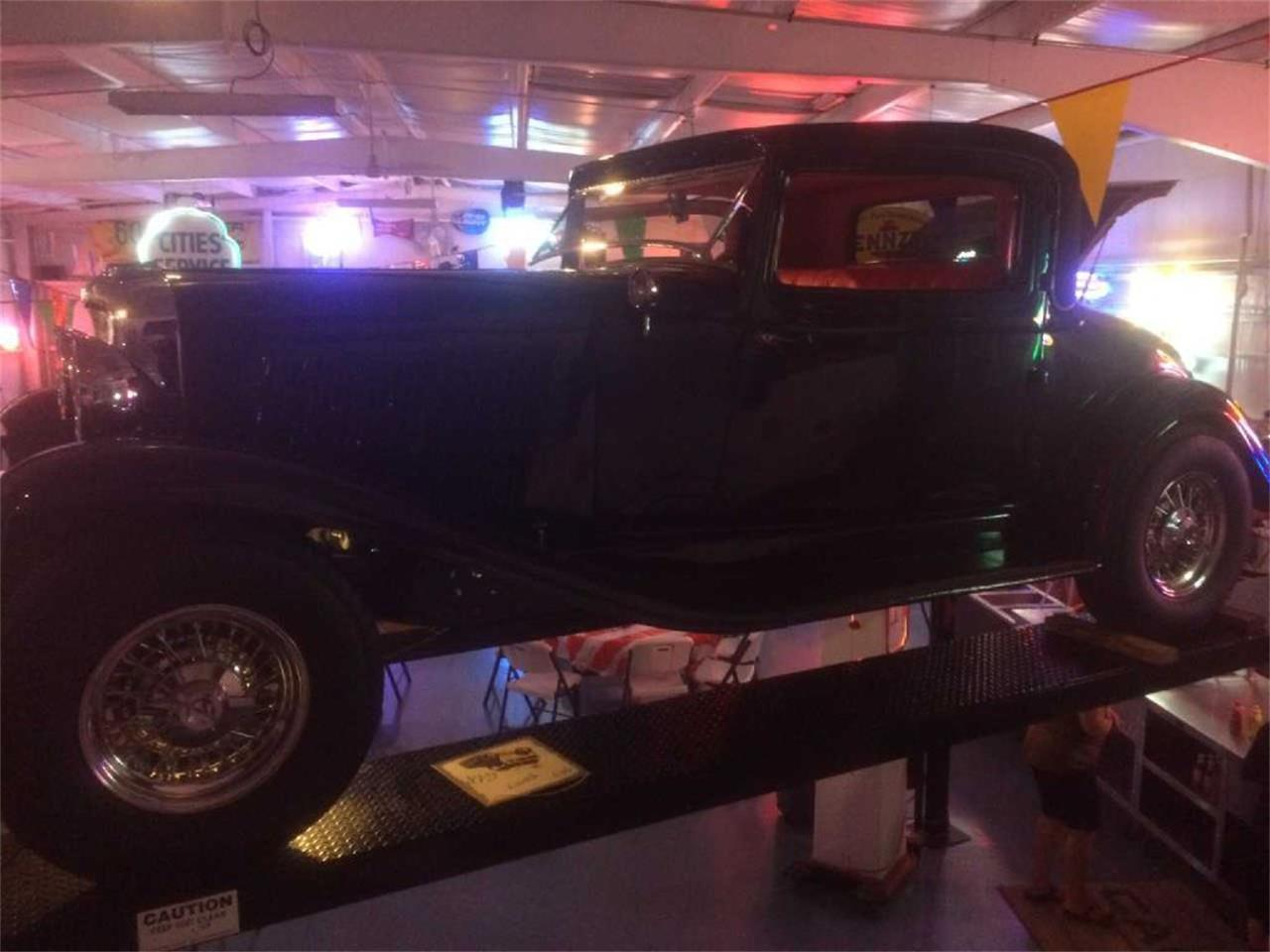 Large Picture of '32 Auburn 8-100 Offered by Auto Market King LLC - PM0G