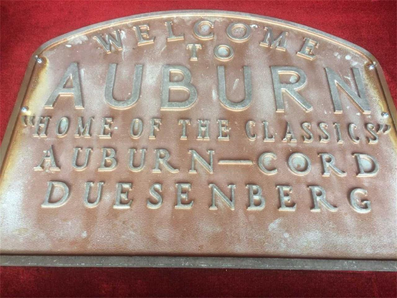 Large Picture of 1932 Auburn 8-100 located in Pennsylvania - PM0G