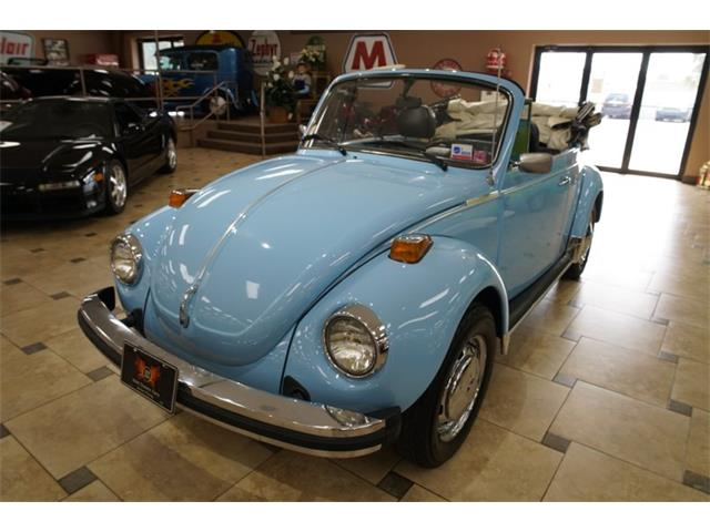 Picture of '79 Super Beetle - PM0K