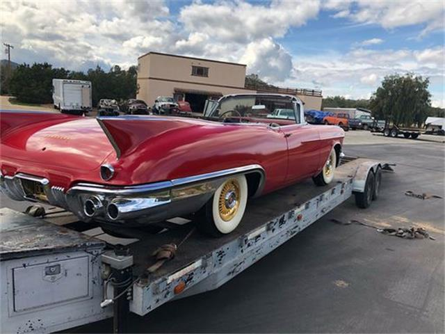 Picture of '57 Eldorado - PM0Z