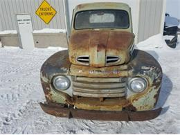 Picture of Classic '49 F100 - $5,895.00 Offered by Classic Car Deals - PM14