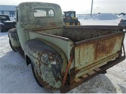Picture of '49 Ford F100 - $5,895.00 - PM14