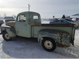 Picture of Classic 1949 F100 - PM14
