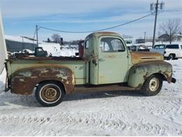 Picture of Classic 1949 Ford F100 located in Michigan - PM14