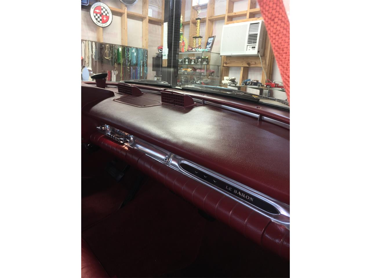 Large Picture of '63 Imperial - PILC