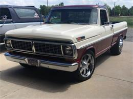 Picture of '67 F100 - PM1E