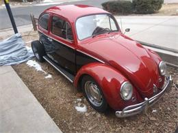 Picture of '67 Beetle - PM1F