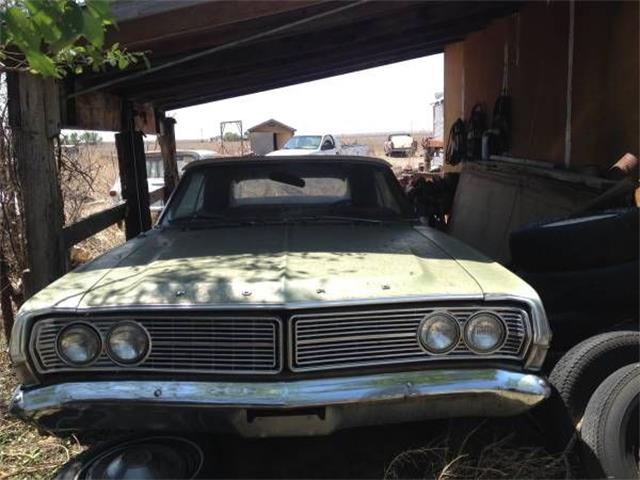 Picture of 1968 Ford Galaxie 500 located in Michigan - PM1P
