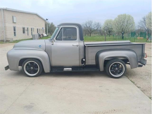 Picture of Classic 1955 Ford F100 located in Texas - $29,500.00 - PM23