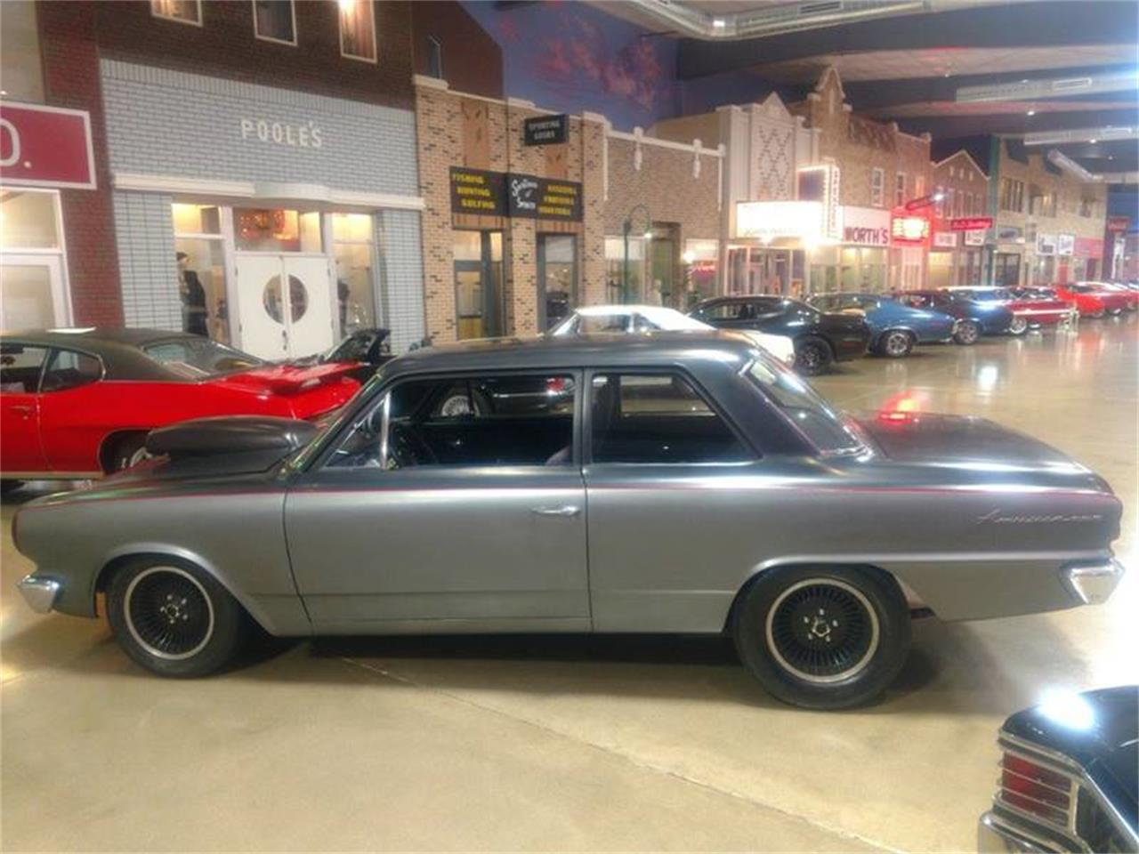 Large Picture of Classic 1964 Rambler American - $18,900.00 - PM2D