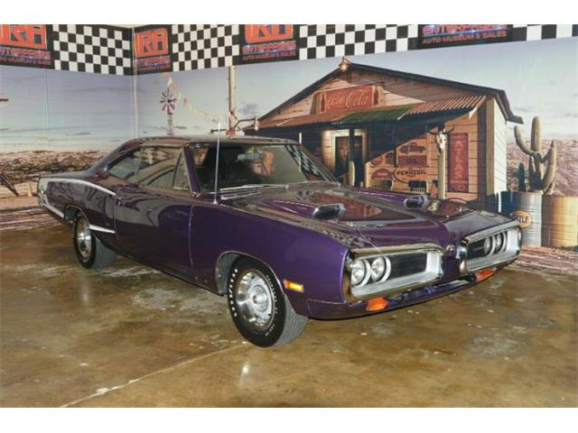 Picture of Classic 1970 Coronet Offered by  - PI7P