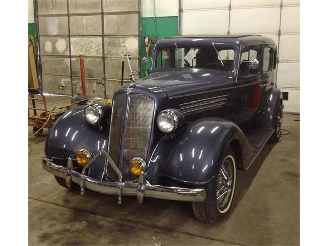 Picture of '35 Sedan located in Montana - PILG