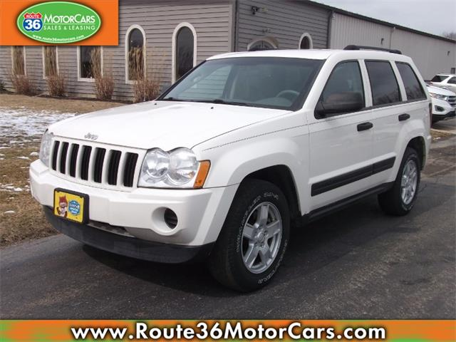 Picture of '06 Grand Cherokee - PM2O