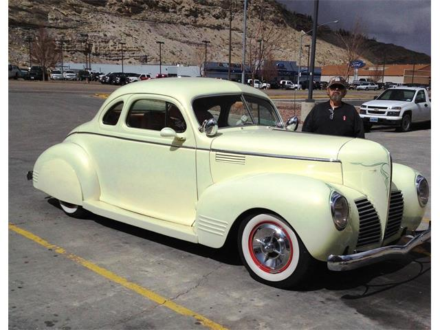 Picture of Classic '39 Dodge Deluxe Auction Vehicle Offered by  - PILH