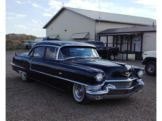 Picture of 1956 Cadillac Series 62 Auction Vehicle Offered by  - PILI