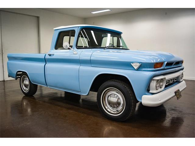 Picture of '63 C/K 10 - PM3N