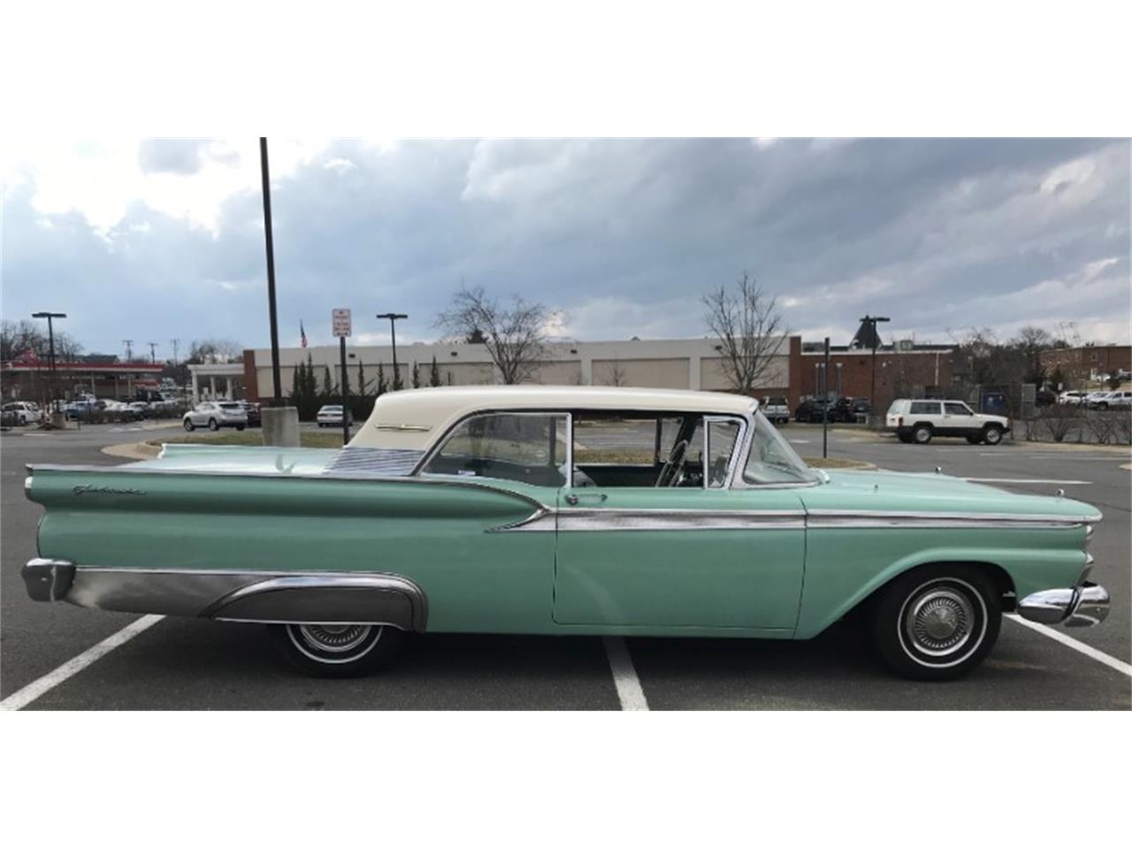 Large Picture of '59 Galaxie - PM3U