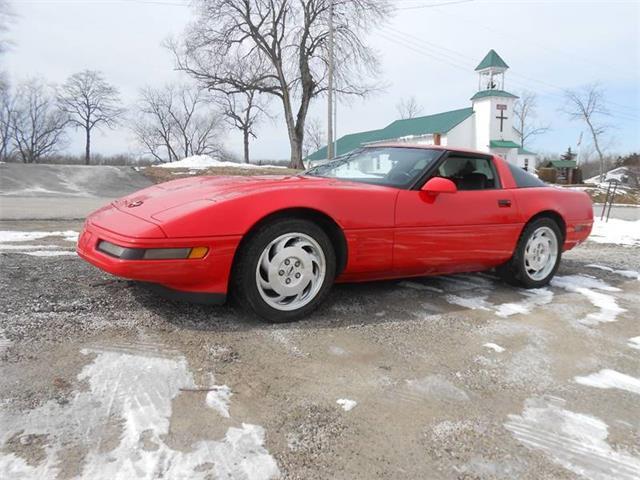 Picture of '94 Chevrolet Corvette located in Missouri - $10,900.00 - PM3Z