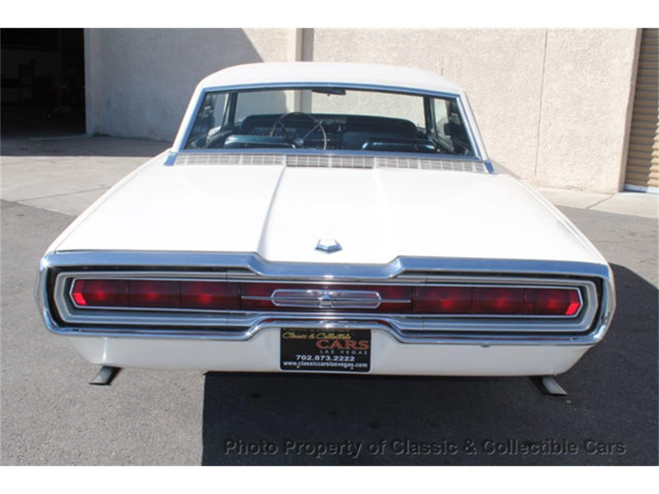 Large Picture of '66 Thunderbird - PM44