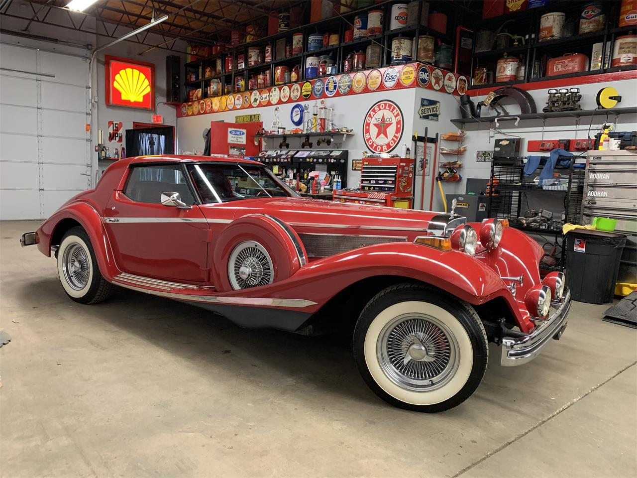 Large Picture of '81 Phillips Berlina - $26,000.00 - PM4K