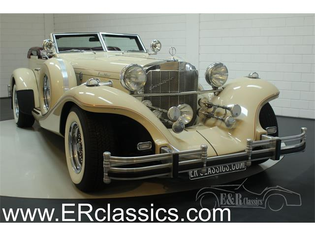 Picture of 1984 Excalibur Phaeton Offered by  - PM4Q